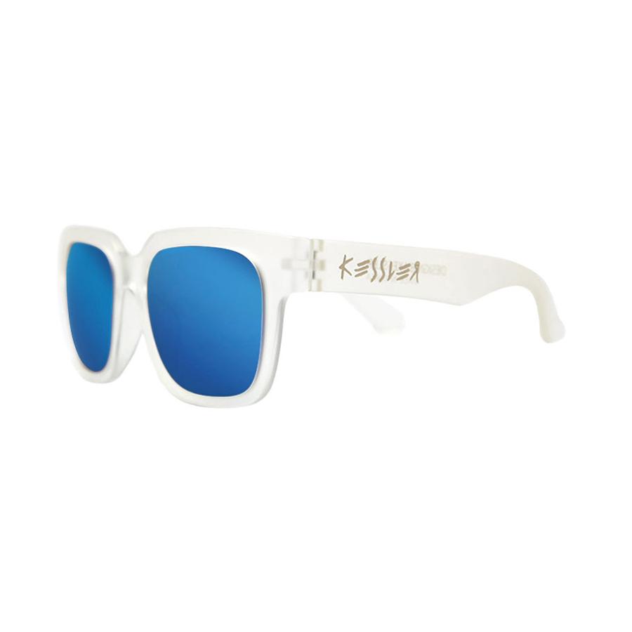 [케슬러] KESSLER - CLOUD CL_B (MATT BLUE) 무광 미러 선글라스