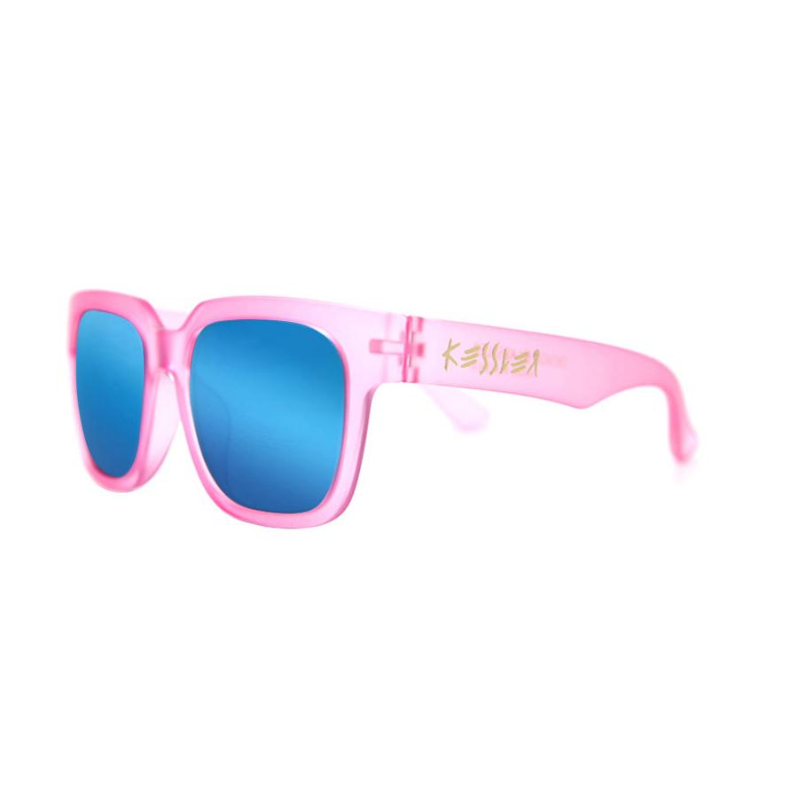 [케슬러] KESSLER - CLOUD PN_B (PINK /  BLUE) 미러 선글라스