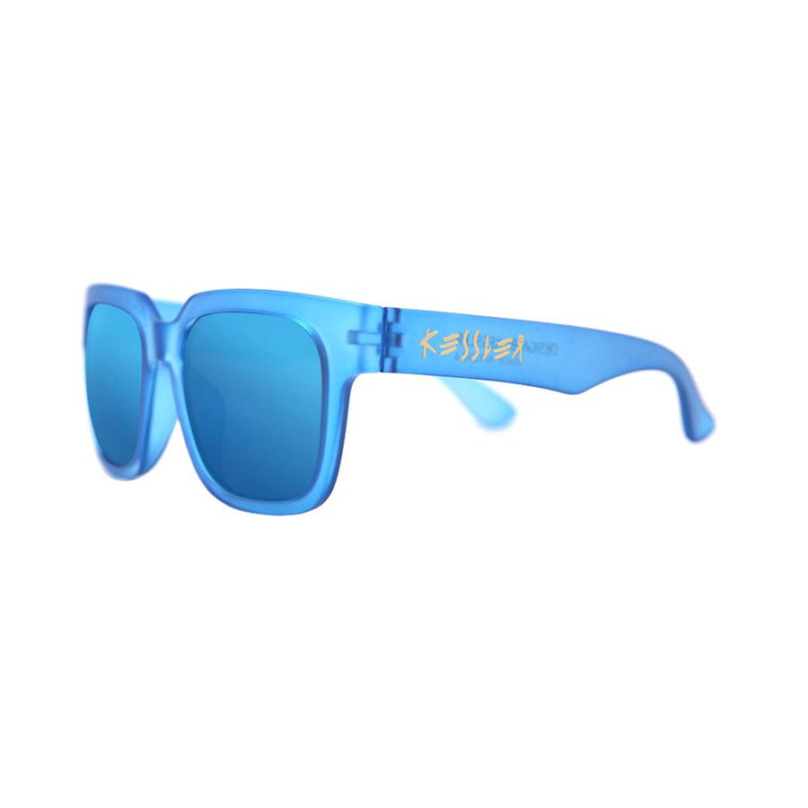 [케슬러] KESSLER - CLOUD BL_B (BLUE) 미러 선글라스
