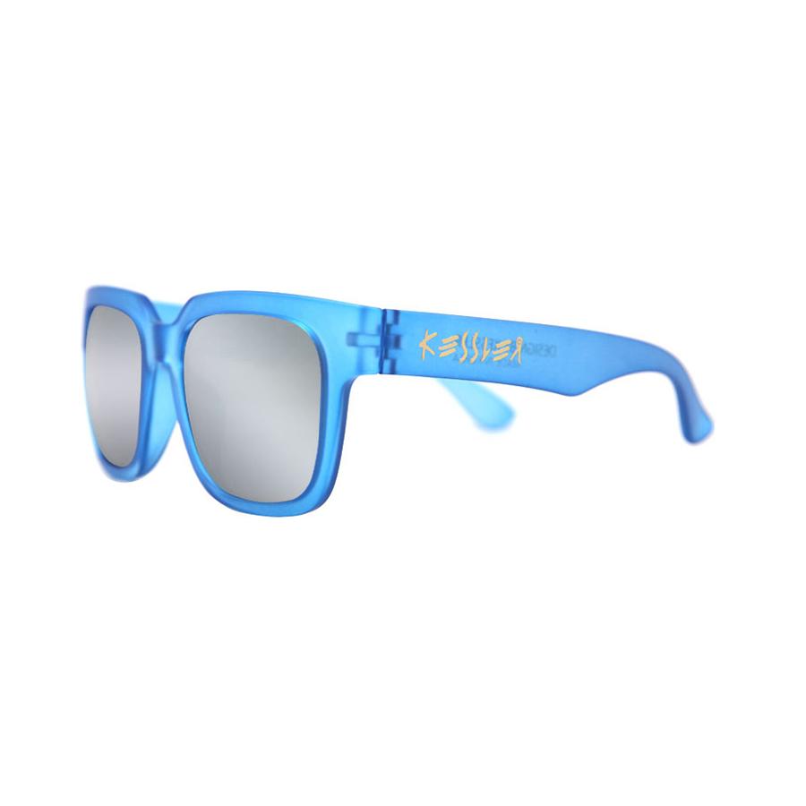 [케슬러] KESSLER - CLOUD BL_S (BLUE / SILVER) 미러 선글라스