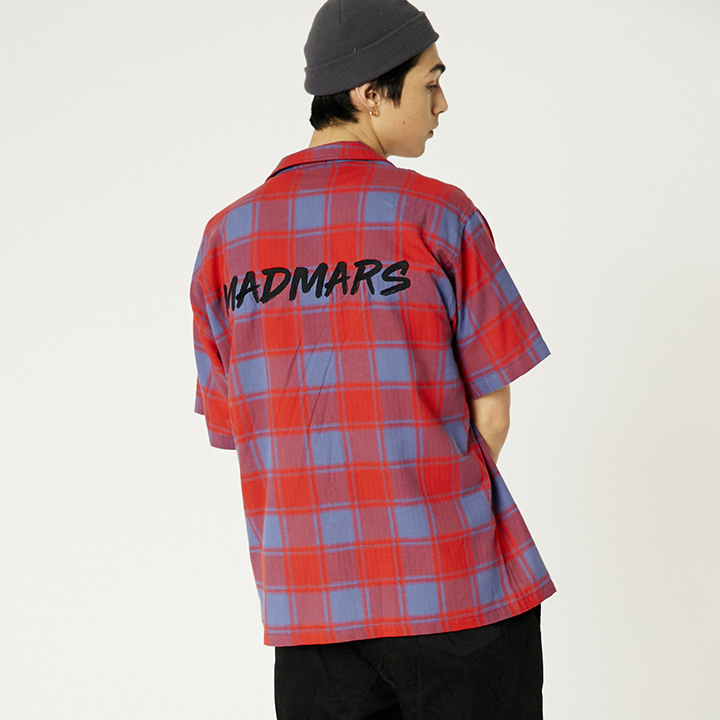 BOARD SHIRTS_RED