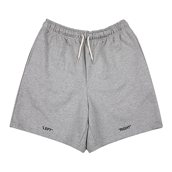 OFF OFF shorts grey