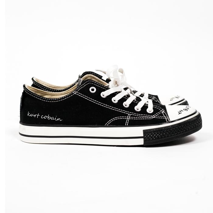 엔도즈먼트 캔버스화 신발