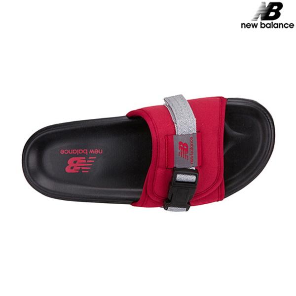 뉴발란스 SD2152RS 슬리퍼 여름 신발