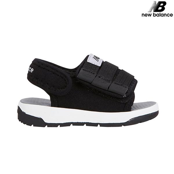 뉴발란스 K3205BKI 샌들 여름 신발