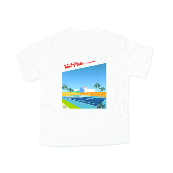 A LONG VACATION_WHITE