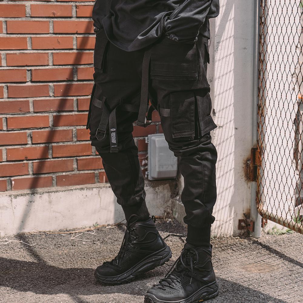 Tech flavor OG jogger pants (TP0002)