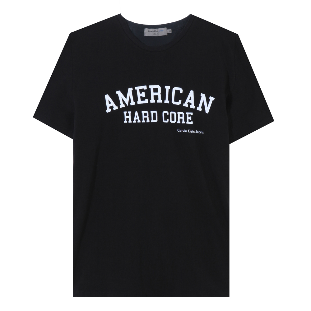 Calvin Klein Jeans slimfit 아메리칸 J307547-099(블랙)