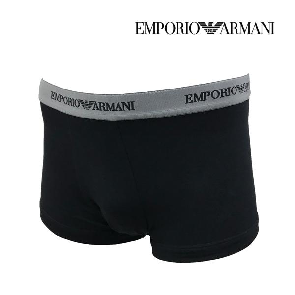 엠포리오 아르마니 남성 드로즈 CC717-03320 GREY BAND/BLACK