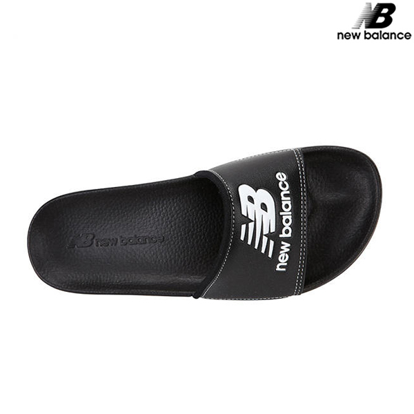 [국내배송]뉴발란스 SD1101DSB 슬리퍼 여름 신발