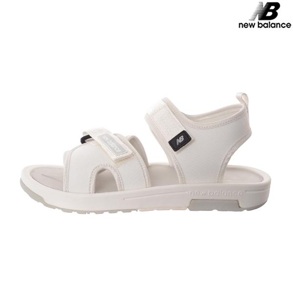 [국내배송]SD0203WH 뉴발란스 카라반 샌들 여름 신발