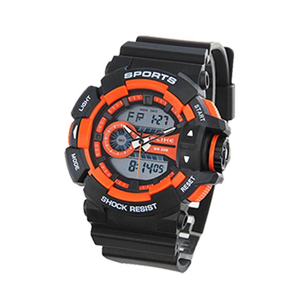 [FELON] ELECTRON WHTCH - JSM058058 Orange