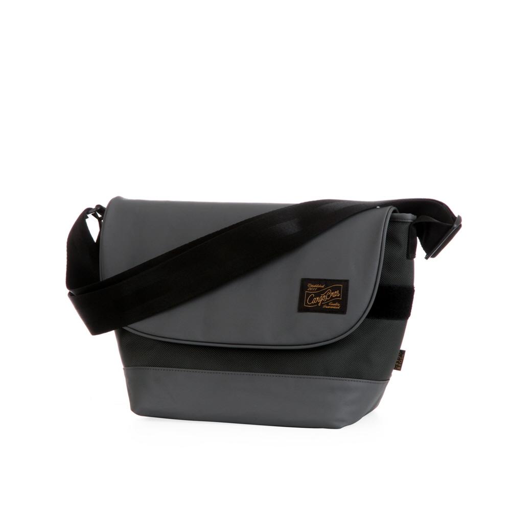 [카고브로스]CARGOBROS - CAV MINI MASSENGER BAG (GREY) 가방 메신저백