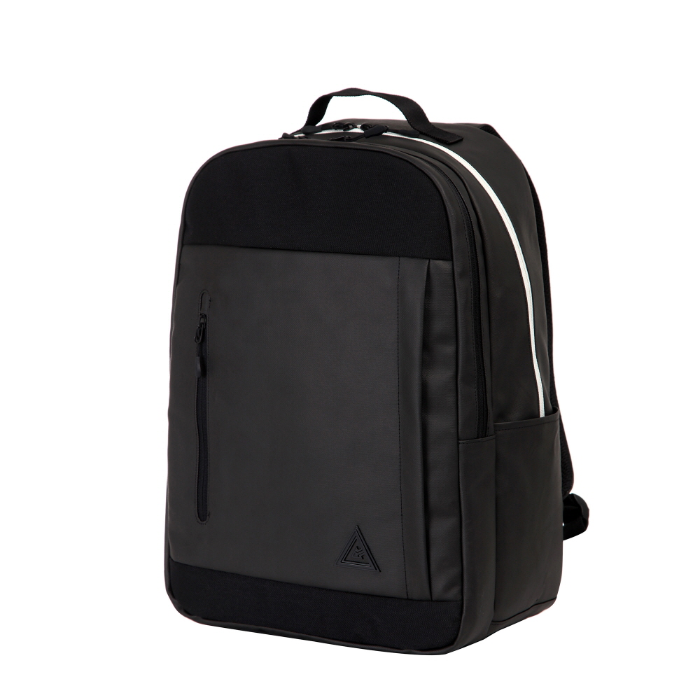 [카고브로스]CARGOBROS - ALPHA BACKPACK (BLACK) 가방 백팩