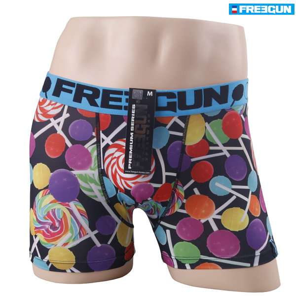 FREEGUN UNDERWEAR AO369172G1