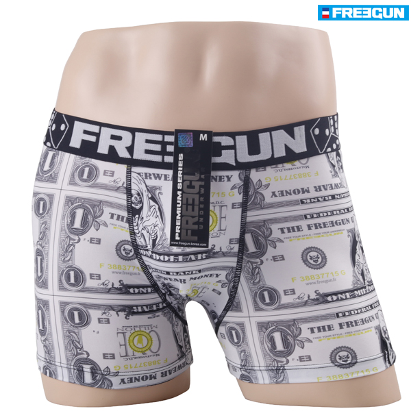 FREEGUN UNDERWEAR AN124339D1