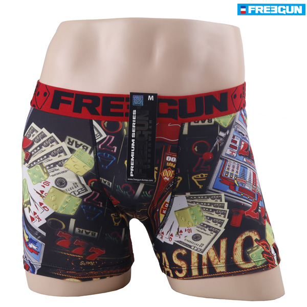FREEGUN UNDERWEAR AN122905V
