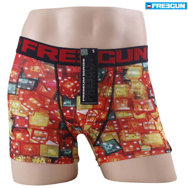 FREEGUN UNDERWEAR AN123381G