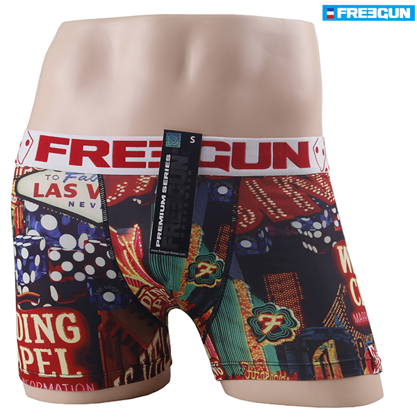 FREEGUN UNDERWEAR AN138596A