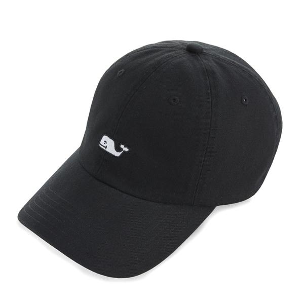 [해외]빈야드바인스 COLLEGIATE 베이스볼 캡 BLACK 1A1659