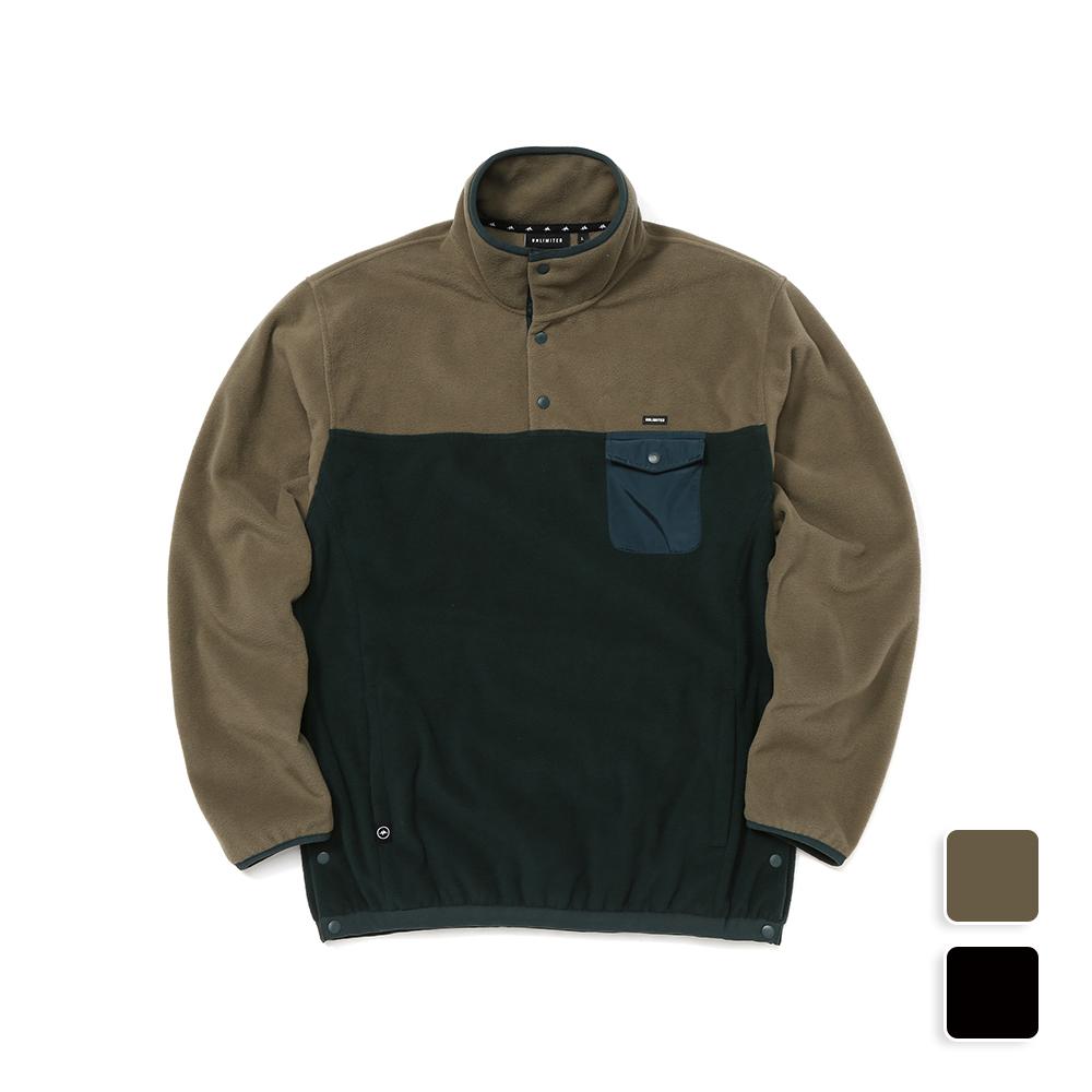 Fleece Pullover (U18DTTS32)