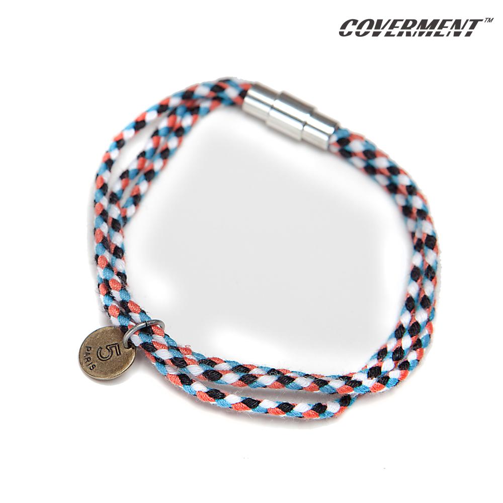 Color-Full Thread Ring Bracelet