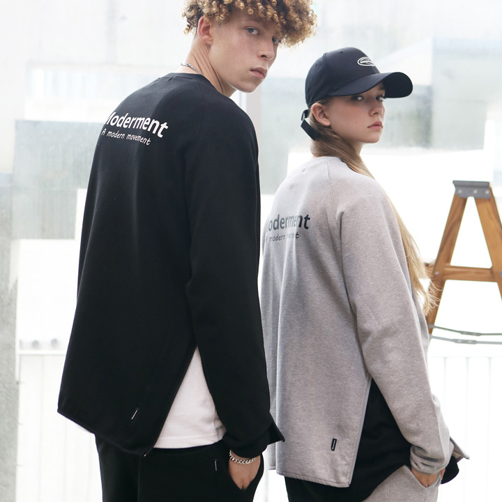 [Unisex]INCISION LOGO MTM (black)