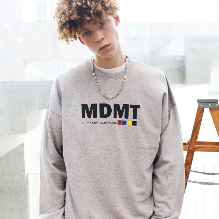 [Unisex]MONDRIAN MTM(gray)