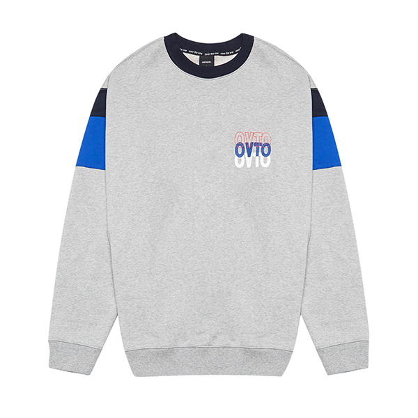 [114]OVTO COMBINATION MTM(GRAY)