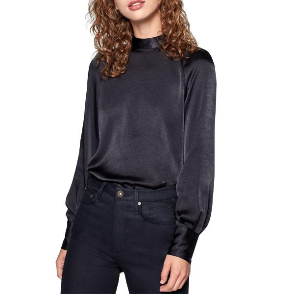 이큅먼트 나쉬 NASH 셔츠 블랙 18-4-003347-TP02208