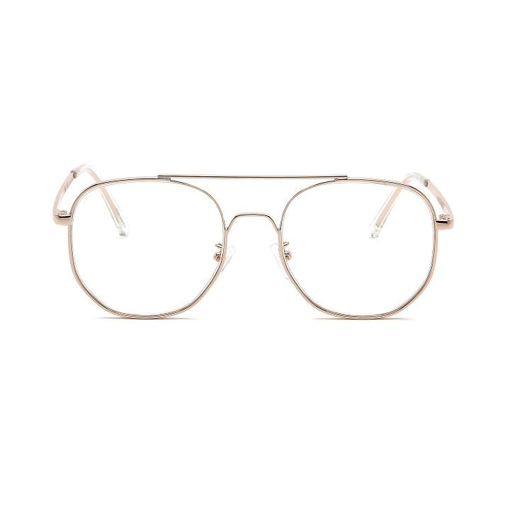 RECLOW E245 ROSE GOLD 안경
