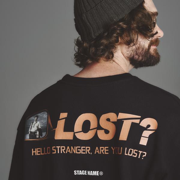 STG lost shirts_BLACK