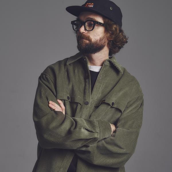 [골덴]STG corduroy shirts jacket_KHAKI