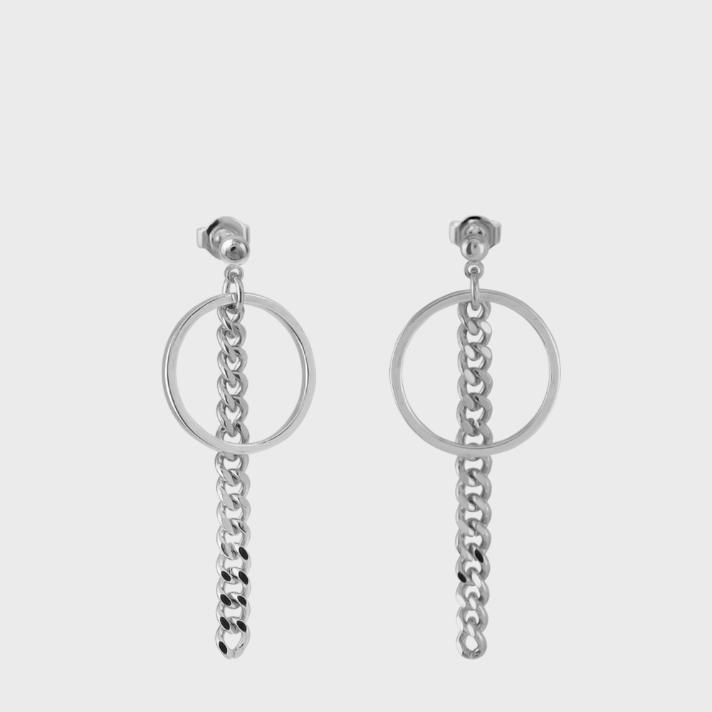 RING CHAIN EAR