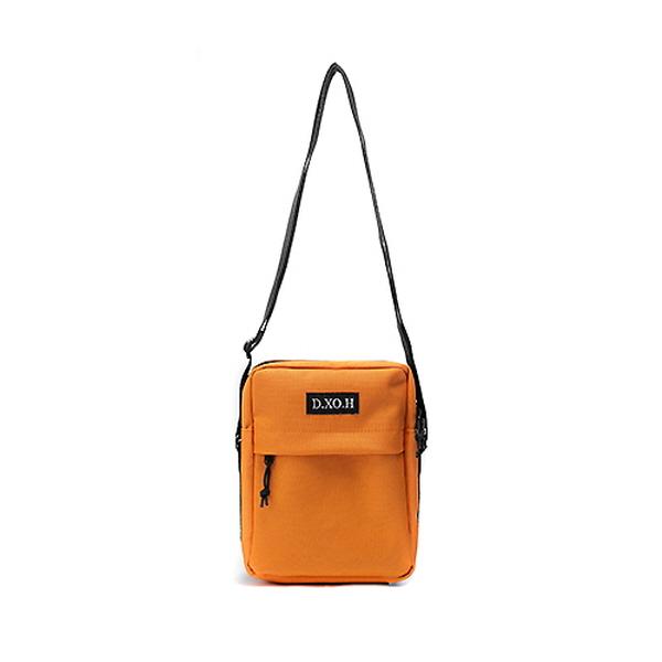DXOH 숄더백 [ orange ]