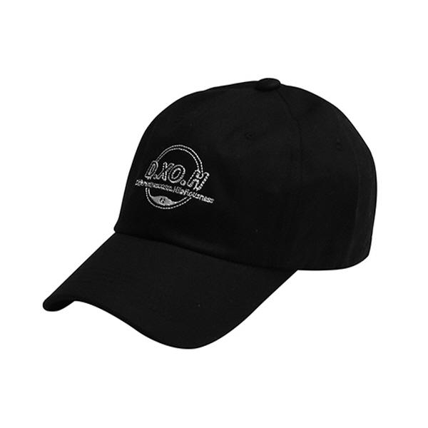 Circle Logo cap