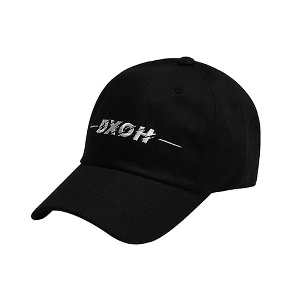 Scratch Logo cap