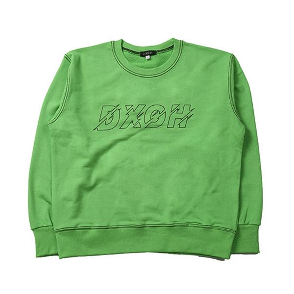 Scratch MTM [ green ]