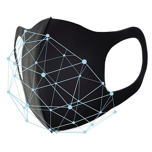[FELON] 다차원필터3D 연예인마스크