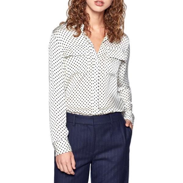 이큅먼트 SLIM SIGNATURE 셔츠 18-5-004058-E231