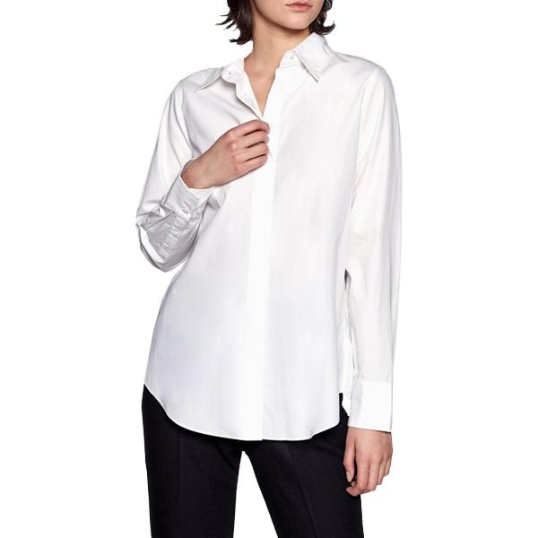 이큅먼트 TILDA 코튼 셔츠 18-5-004748-TP02446