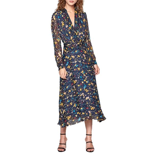 이큅먼트 VIVIENNE 드레스 18-5-003951-DR01628