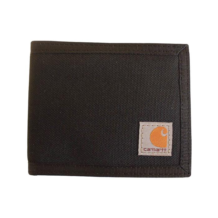 칼하트 익스트림스 패스케이스 지갑 블랙 / 61-CH2318-001