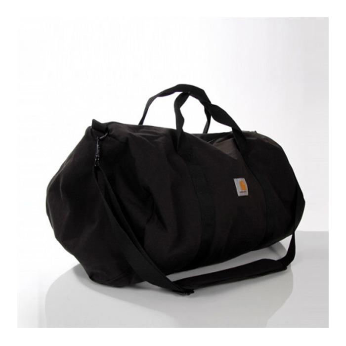 칼하트 트레이드 시리즈 더플백 + 유틸리티 파우치 블랙 / 16022101