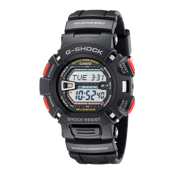 지샥 G-9000-1V