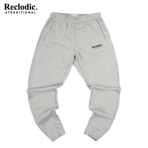 Authentic Training Pants Gray