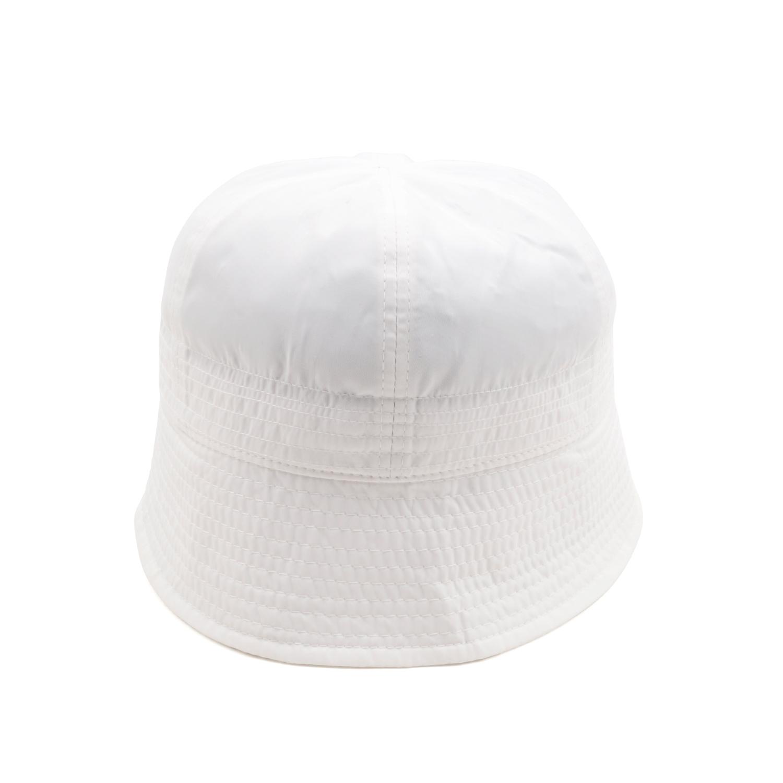 NC Sailor hat_White