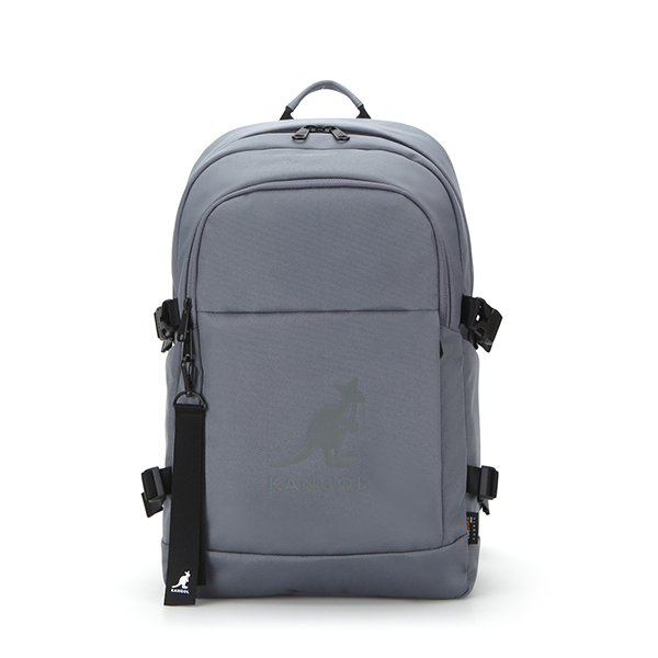 NewComing Backpack 1321 GREY