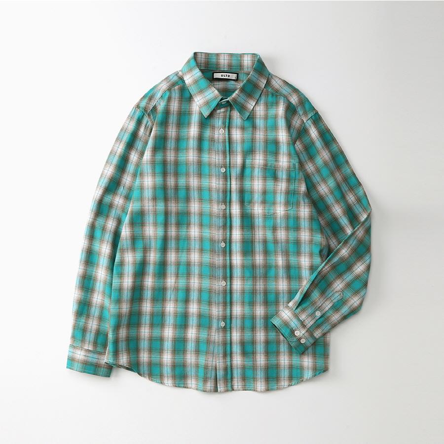 Check Shirts 04 (U19ATSH04)
