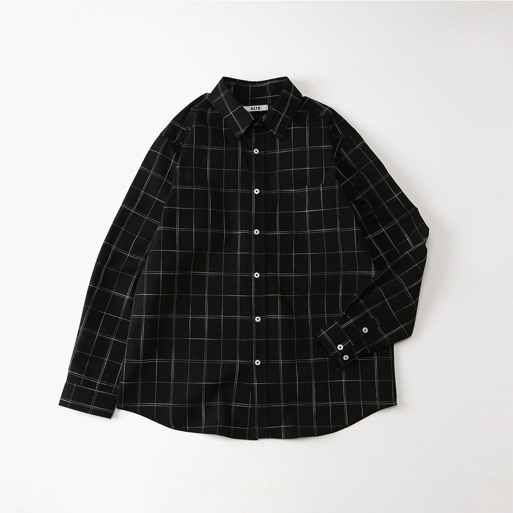 Check Shirts 03 (U19ATSH03)